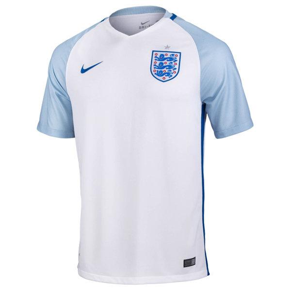 Nike England Official Home Jersey Shirt