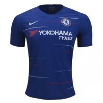 Nike Chelsea Official Home Jersey Shirt 18/19