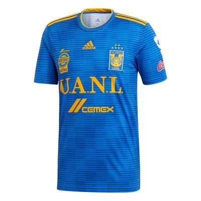 Adidas Tigres UANL Official Away Jersey Shirt 18/19