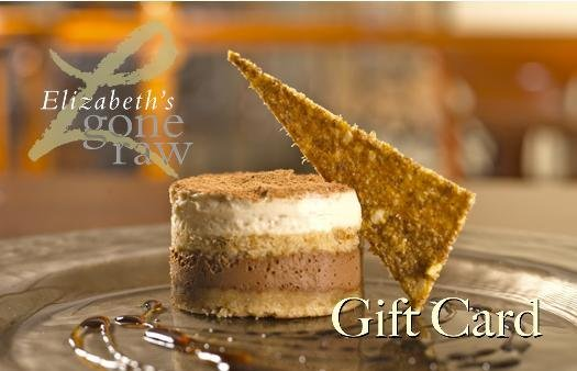 Dinner for Two Gift Card 00006