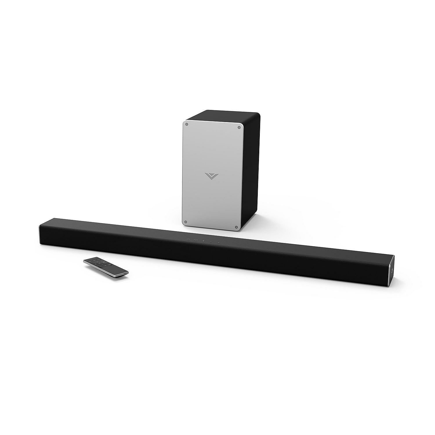 VIZIO SB3621N-E8 36 Inch 2.1 Channel Sound Bar System with Wireless Subwoofer