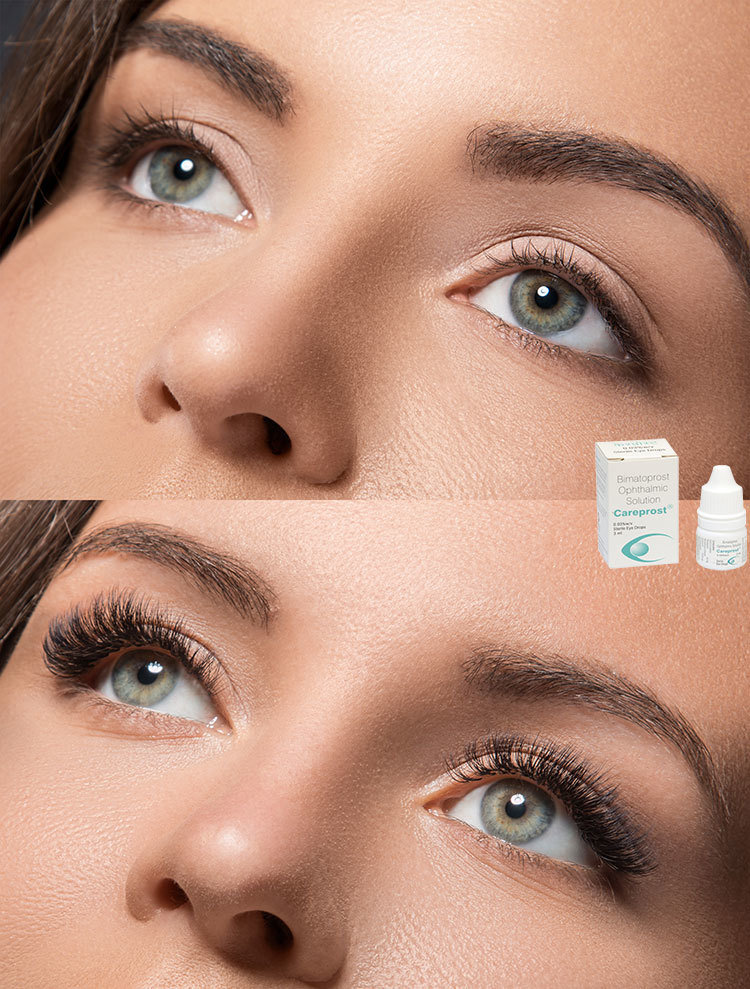 Eyelash Grow Serum
