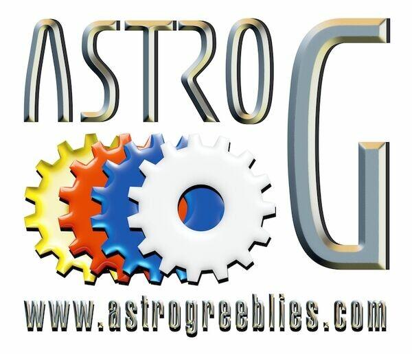 AstroG Store