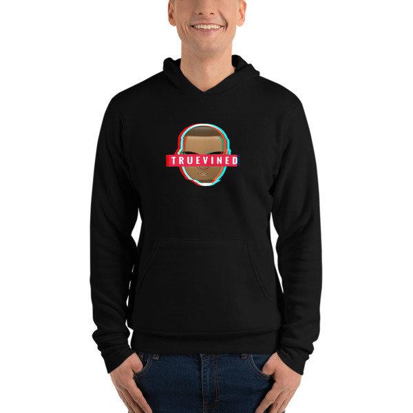 truevined hoodie merch