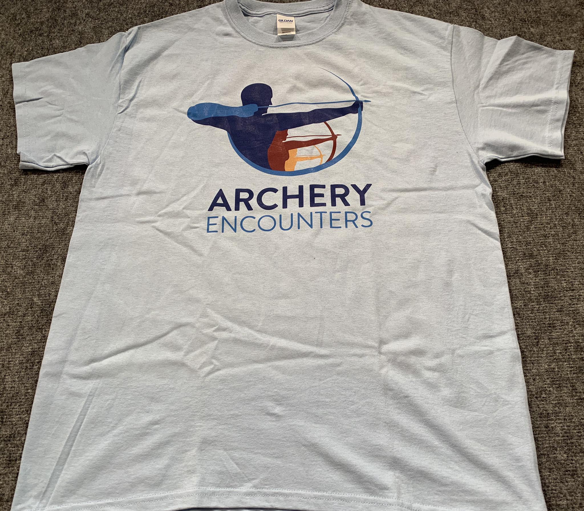 T-shirt Order  00033