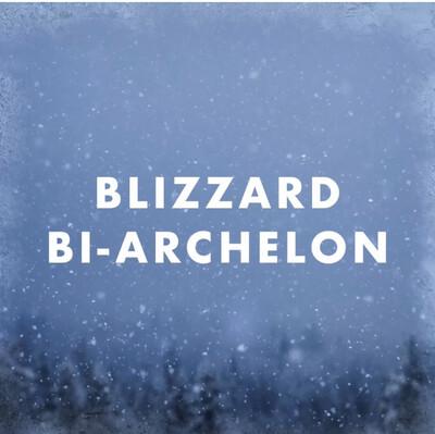 Blizzard Bi-archelon Spectator