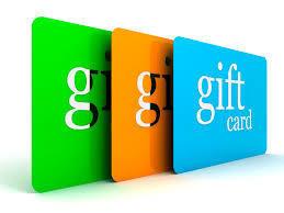Gift Card 00022