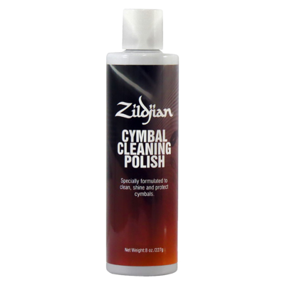 Zildjian Cymbal Cleaning Polish
