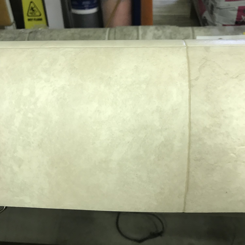 Vinyl - Style: Blonde Slate - Color: CG020 (price per square foot)
