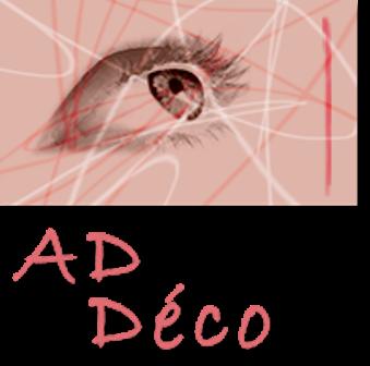 AD.DECO BOUTIQUE EN LIGNE