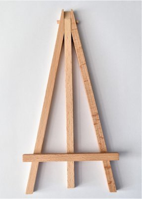 xsmall easel