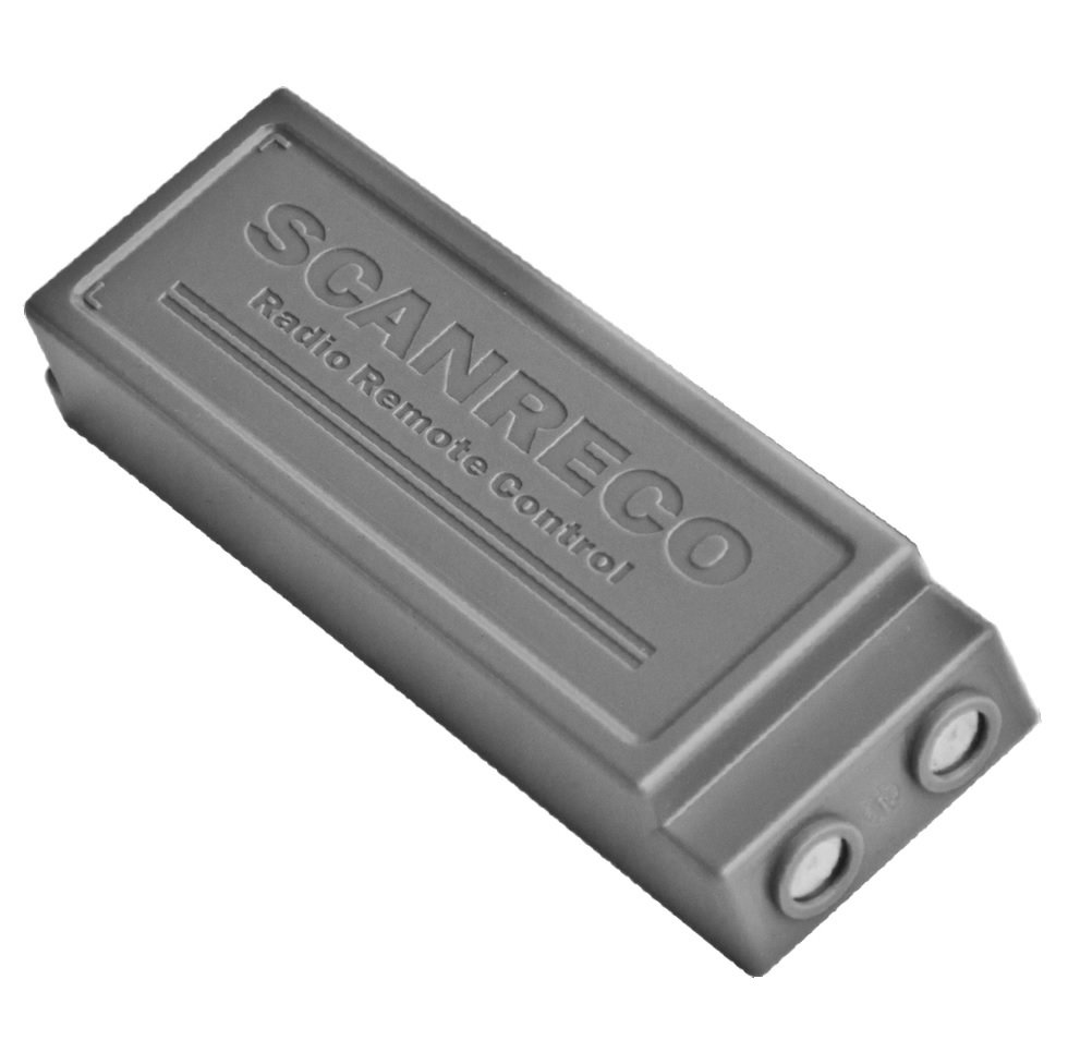 592 RC400 Battery 7.2Vdc A2000380100