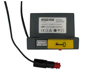Grossfunk Battery Charger 7.2Vdc 00000