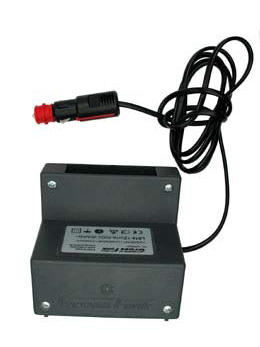 Grossfunk Battery Charger 12Vdc