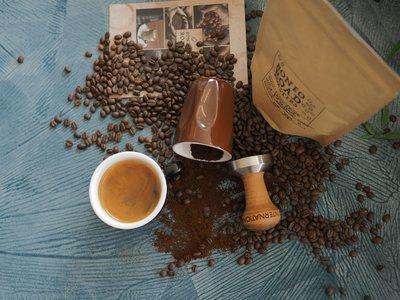 Coffee Beans - 200gm bag 'Boneo Road Roasters' Exhilarate House Blend