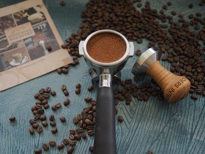 Coffee Beans - 1kg bag 'Boneo Road Roasters' Exhilarate House Blend