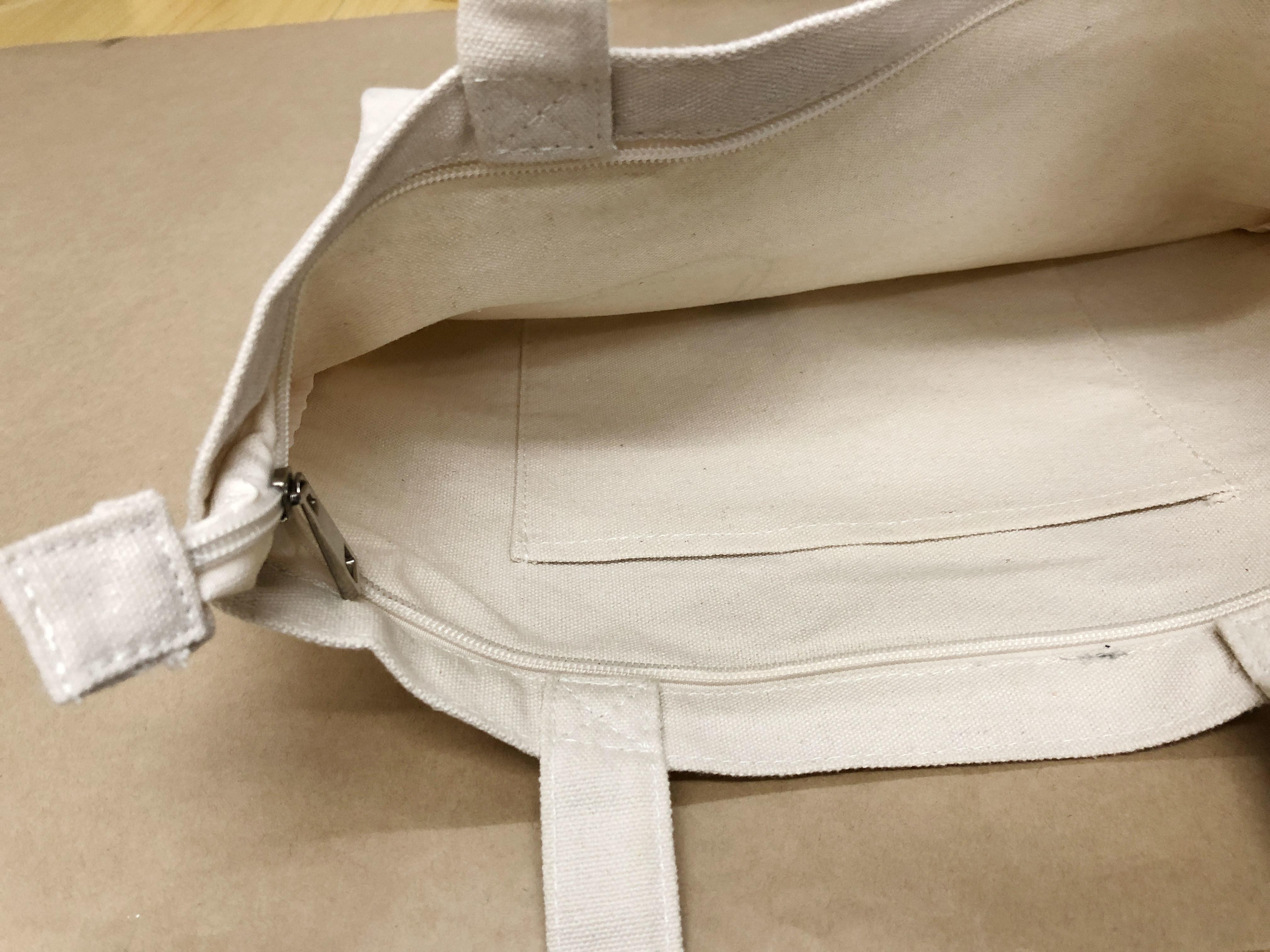 對抗威權系列 — 在頹垣中創造希望 布袋|厚布料,揹帶 27cm 高