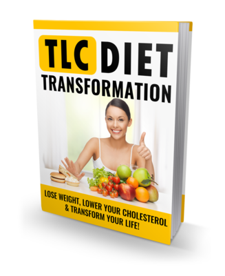 TLC Diet Transformation eBook