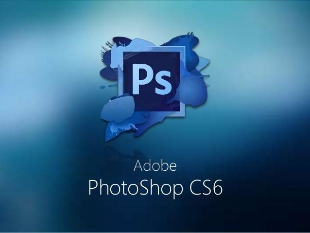Adobe Photoshop CS6 with Serial Key on Windows [Digital Download]