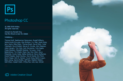 Adobe Photoshop CC 2019 Full Version For Windows