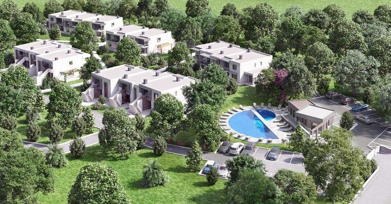 The Vila Algarvia Resort