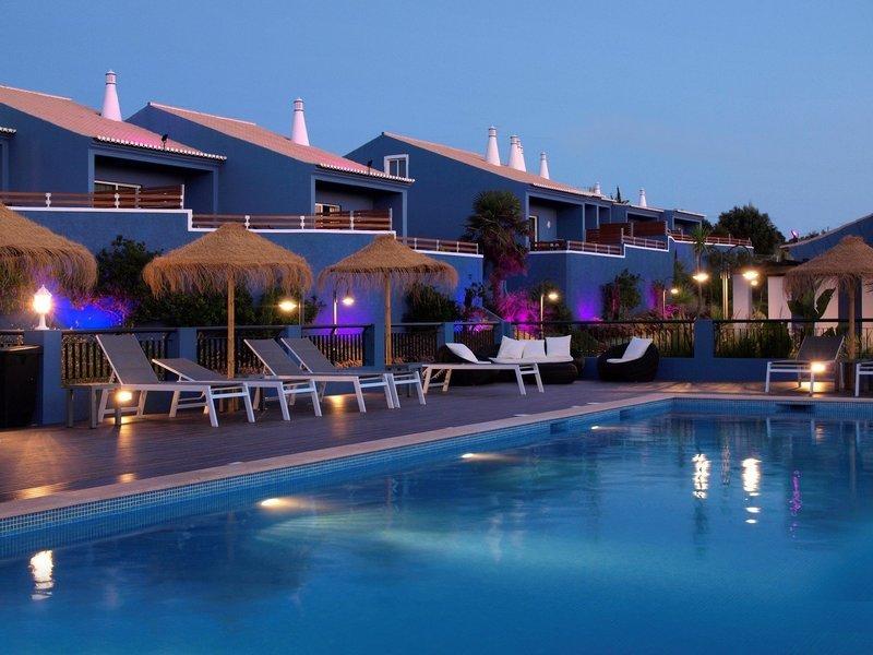 The Exclusive Resort Aldeia Azul