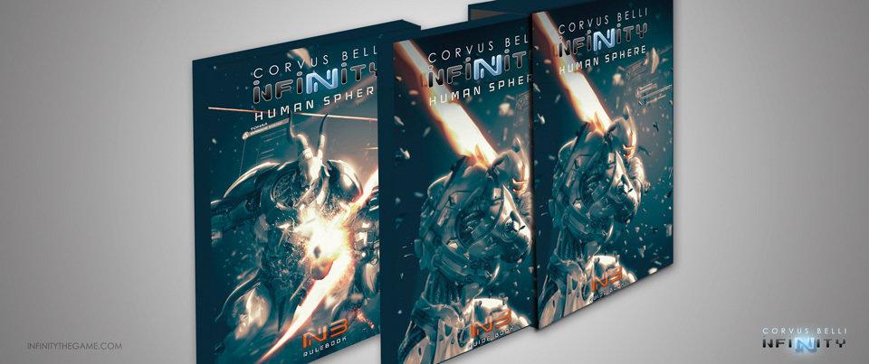 Infinity: Human Sphere N3 (EN)