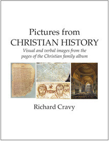 """Pictures from Christian History"" Lesson Series (MP3)"