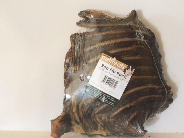 Australian Kangaroo Rib Rack 00001