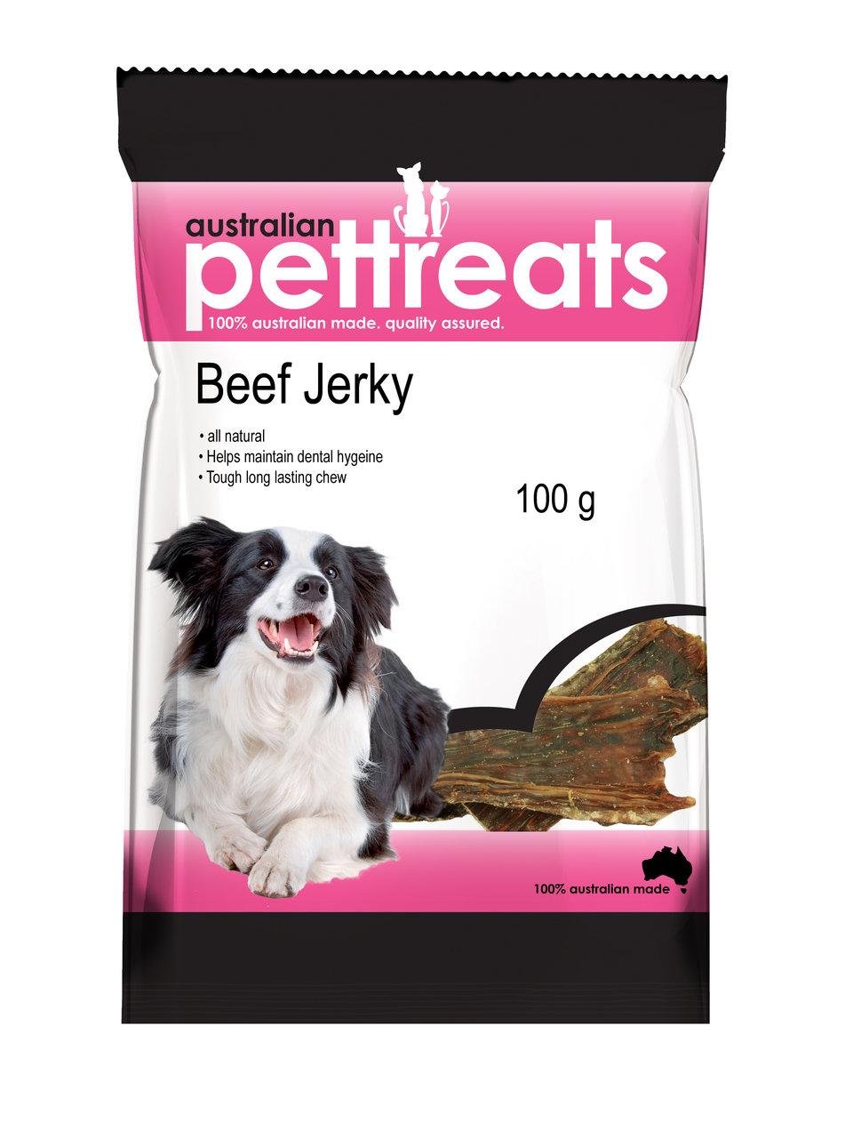 Australian Beef Jerky 00005