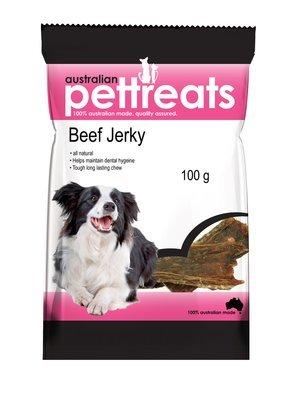 Australian Beef Jerky