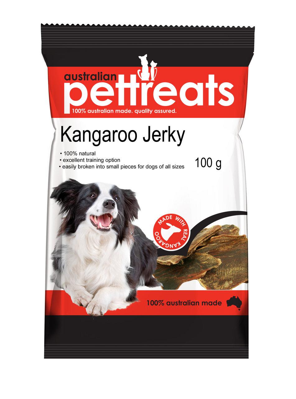 Australian Kangaroo Jerky 00025