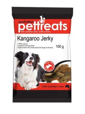 Australian Kangaroo Jerky