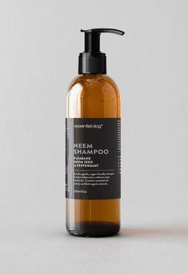Moisturising Dog Shampoo: Neem Seed, Fleabane & Peppermint