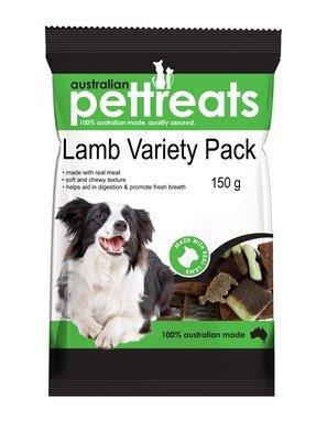 Lamb Variety Pack