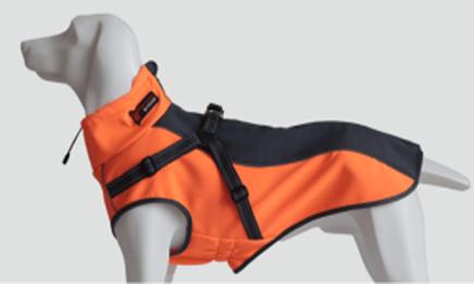Dogie Harness Jackets
