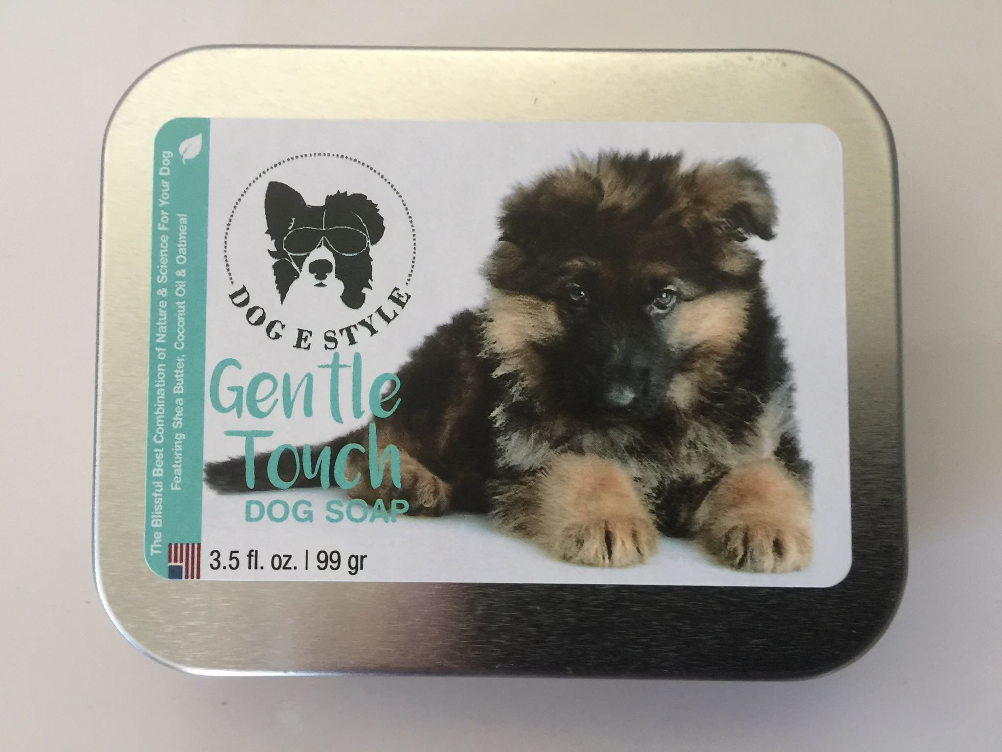 Gentle Touch Puppy Soap