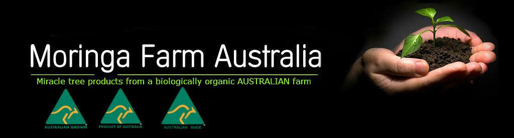 Moringa Farm Australia