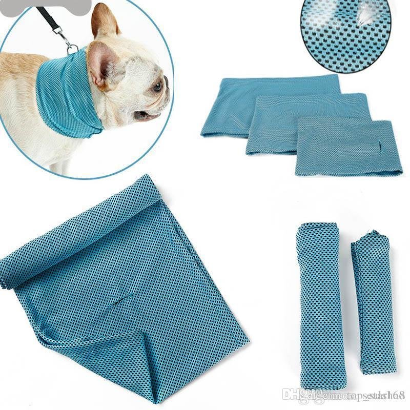 Dogie Cooling Scarf