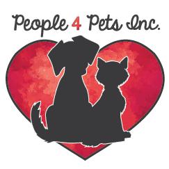 Make a Charitable Donation PEOPLE 4 PETS