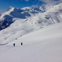 Ski og skredworkshop Maurienne, Frankrike 17-19.01.2020 (registration fee)