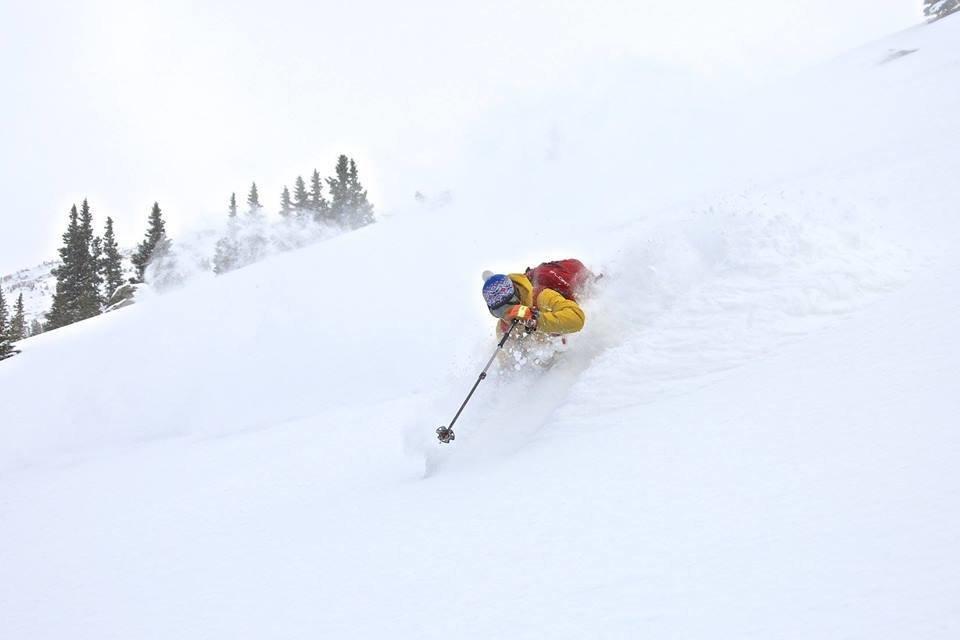 Ski og skredworkshop, Colorado 08-10.03.2019 (registration fee) 0003