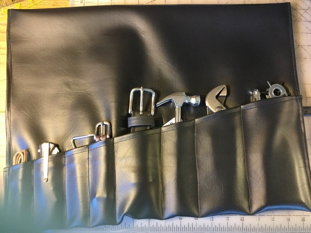 Spares Kit Roll