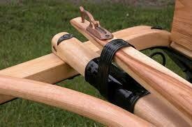 Trace Holder / Swordtree Hooks Heavy Duty