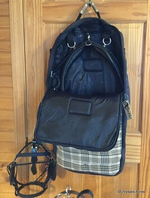 Harness Bag for Small Harnesses