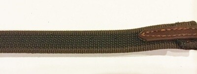 Driving Reins - Biothane w/grippy - For Pairs