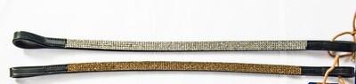 Browband - Embellished: rhinestones