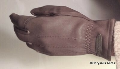 Heritage Driving Gloves