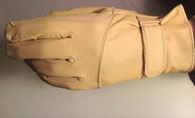 Perri's Leather Gloves