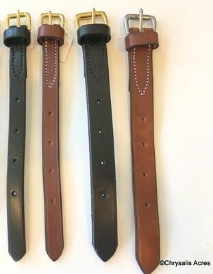 Billet Extender - Leather